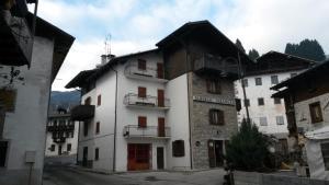 Albergo Meuble Tarandan - Hotel - Forni di Sopra