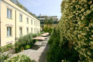 Ateneo Garden Palace - abcRoma.com