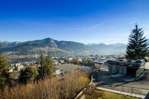 Appartement THE GOOD VIEW by All in One Apartments, Apartmány  Zell am See - big - 10