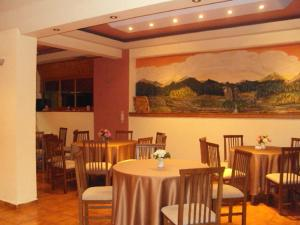 Hotel Aoos, Hotels  Konitsa - big - 48