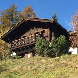 Chalet Annika - Hotel - Grimentz