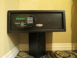 Hilton Daytona Beach Resort (33 of 34)