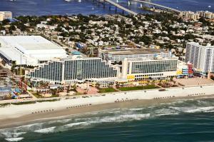 Hilton Daytona Beach Resort, Resorts  Daytona Beach - big - 10