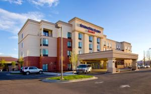 SpringHill Suites by Marriott Provo - Springville