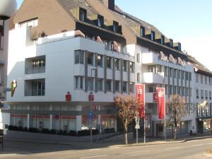 Hotel Garni Central - Gremmelsbach