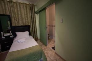 Anot Guest House, Penzióny  Ondangwa - big - 11
