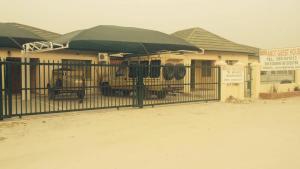 Anot Guest House, Penzióny  Ondangwa - big - 17