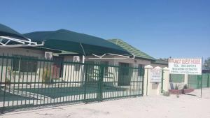 Anot Guest House, Penzióny  Ondangwa - big - 14