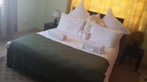 Anot Guest House, Penzióny  Ondangwa - big - 3