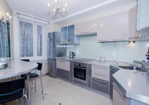 Apartment Uyut Romantika - Posëlok Imeni Kalinina