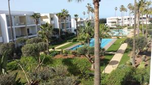 Apartement Eden Tamaris, Ferienwohnungen  Dar Bouazza - big - 32