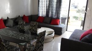Apartement Eden Tamaris, Ferienwohnungen  Dar Bouazza - big - 38
