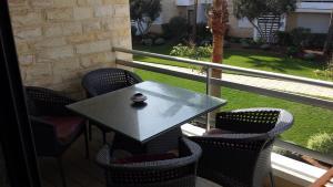 Apartement Eden Tamaris, Ferienwohnungen  Dar Bouazza - big - 40