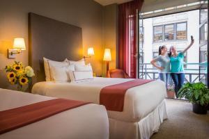 Hotel Giraffe (7 of 44)