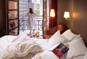 Hotel Giraffe (14 of 44)