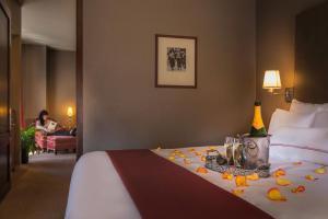 Hotel Giraffe (40 of 44)