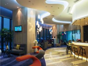 Ibis Styles Nantong Wuzhou International Plaza, Hotels  Nantong - big - 45