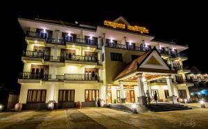 . Ratanakiri- Boutique Hotel