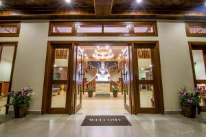 Ratanakiri- Boutique Hotel, Hotels  Banlung - big - 34