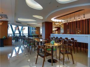 Ibis Styles Nantong Wuzhou International Plaza, Отели  Наньтун - big - 17