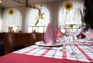 Guesthouse Tulipan, Guest houses  Lesce - big - 21