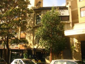 Hotel 59 Sydney - Accommodation