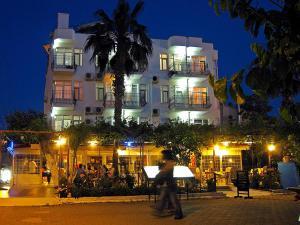 Hotel Seril 1 - Fethiye