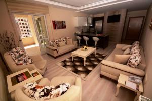 Апарт-отель Efra Suite Hotel, Кайсери