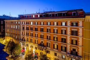 Hotel Oxford - AbcAlberghi.com