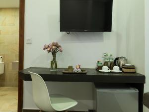 Residence 101, Hotely  Siem Reap - big - 12