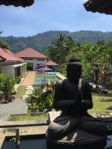 Villa Kendi, Комплексы для отдыха с коттеджами/бунгало  Kalibaru - big - 17