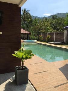 Villa Kendi, Комплексы для отдыха с коттеджами/бунгало  Kalibaru - big - 15
