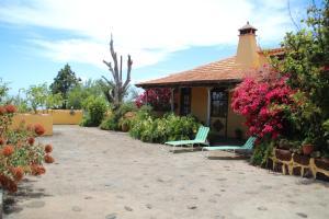 Casas Rurales Los Marantes Puntagorda