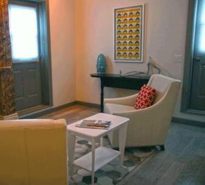 East & Main Suites, Apartmány  Wellington - big - 2