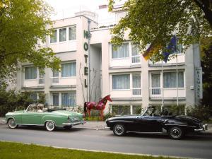 Hotel Haus Bismarck - Berlin