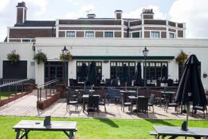 Himley House Hotel by Good Night Inns - Stourbridge