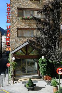 Отель Jaume I