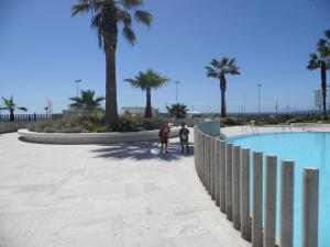 Apart Jardin del Mar, Ferienwohnungen  Coquimbo - big - 56