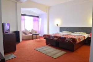 Bamboo Grove Retreat, Отели  Гангток - big - 50