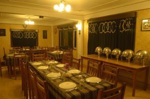 Bamboo Grove Retreat, Отели  Гангток - big - 31