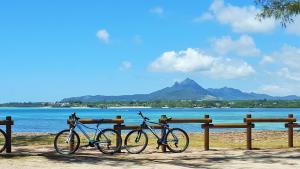 Недорогие отели Маврикия