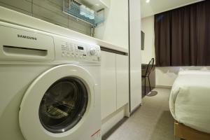 Top Hotel & Residence Insadong, Aparthotely  Soul - big - 17