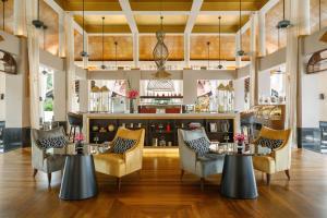 Sofitel Singapore Sentosa Resort & Spa (23 of 172)