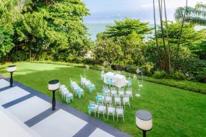 Sofitel Singapore Sentosa Resort & Spa (34 of 172)