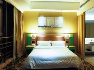 Ibis Styles Nantong Wuzhou International Plaza, Отели  Наньтун - big - 6