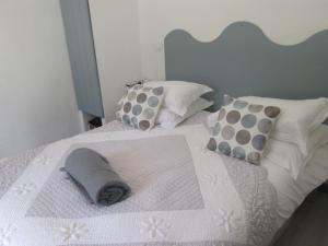 B&B Lei Bancaou, Отели типа «постель и завтрак»  La Garde-Freinet - big - 19