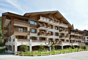 La Clusaz Hotels