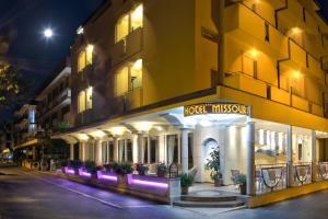 Hotel Missouri - AbcAlberghi.com