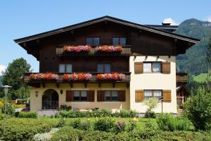 obrázek - Ferienwohnungen Haus Mindermann