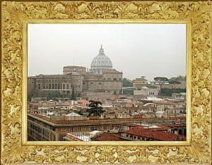 Terrazza San Pietro - abcRoma.com